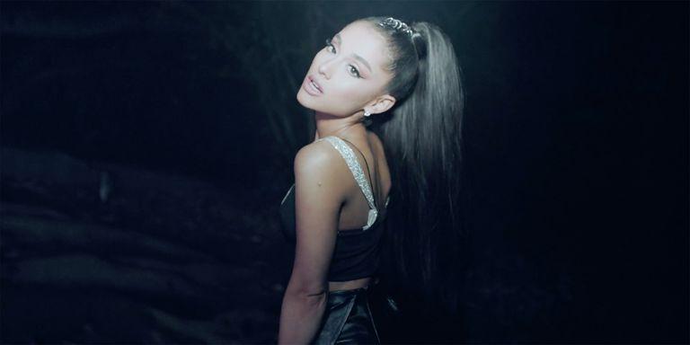 Ariana Grande αποκάλυψε πόσο προικισμένος είναι οPete