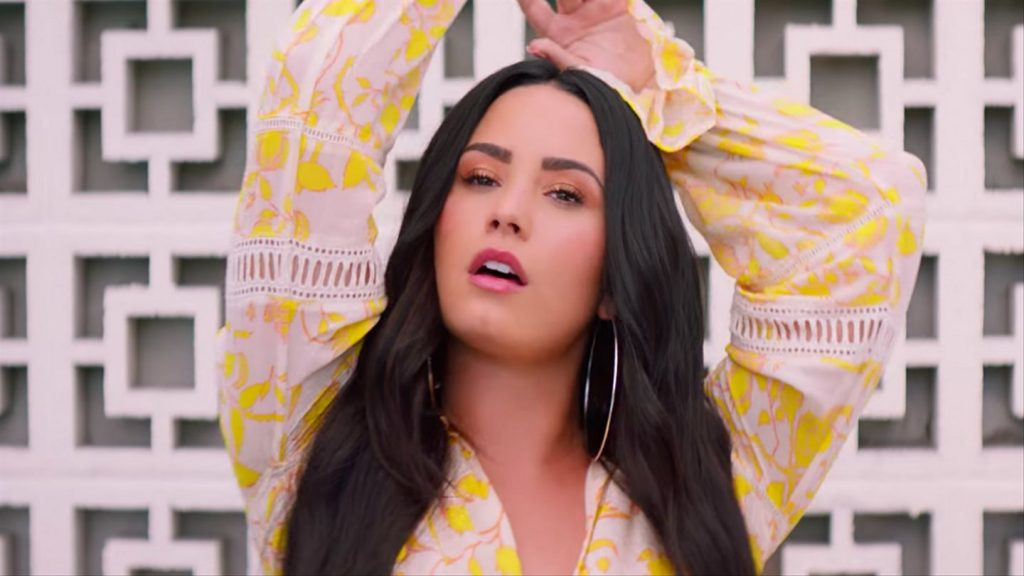Demi Lovato: Solo με τους Clean Bandit