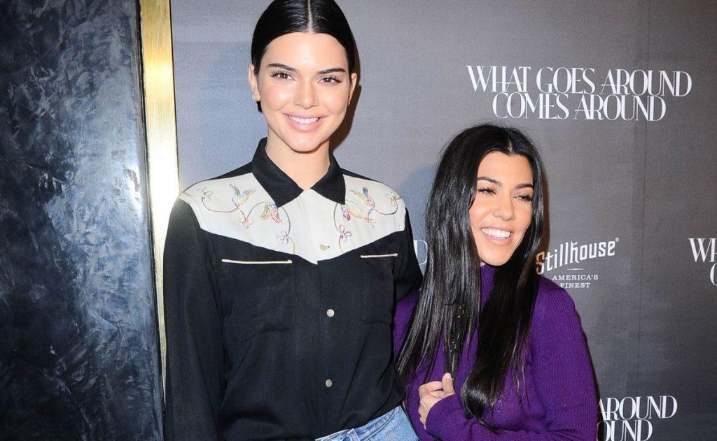 Kourtney Kardashian έκανε κακό photoshop
