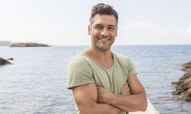 Πόσα κιλά πήρε ο Στέλιος Κρητικός μετά την αποχώρησή του από το Survivor
