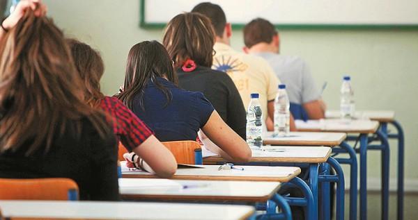αλλαγές σχεδιάζει το Υπουργείο Παιδείας για τις Πανελλαδικές