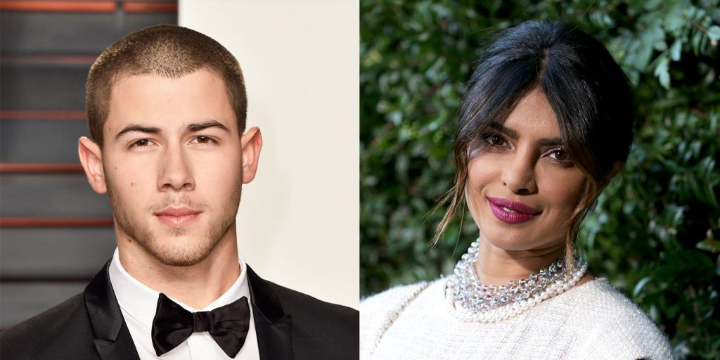 Priyanka Chopra και ο Nick Jonas