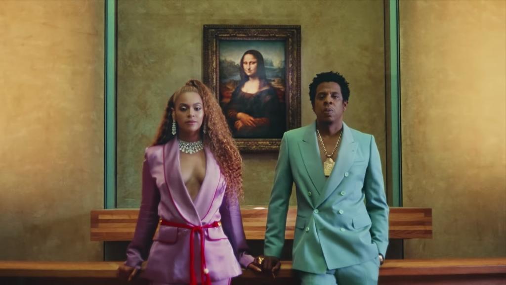 Beyonce και ο Jay Z κυκλοφόρησαν ένα κοινό άλμπουμ