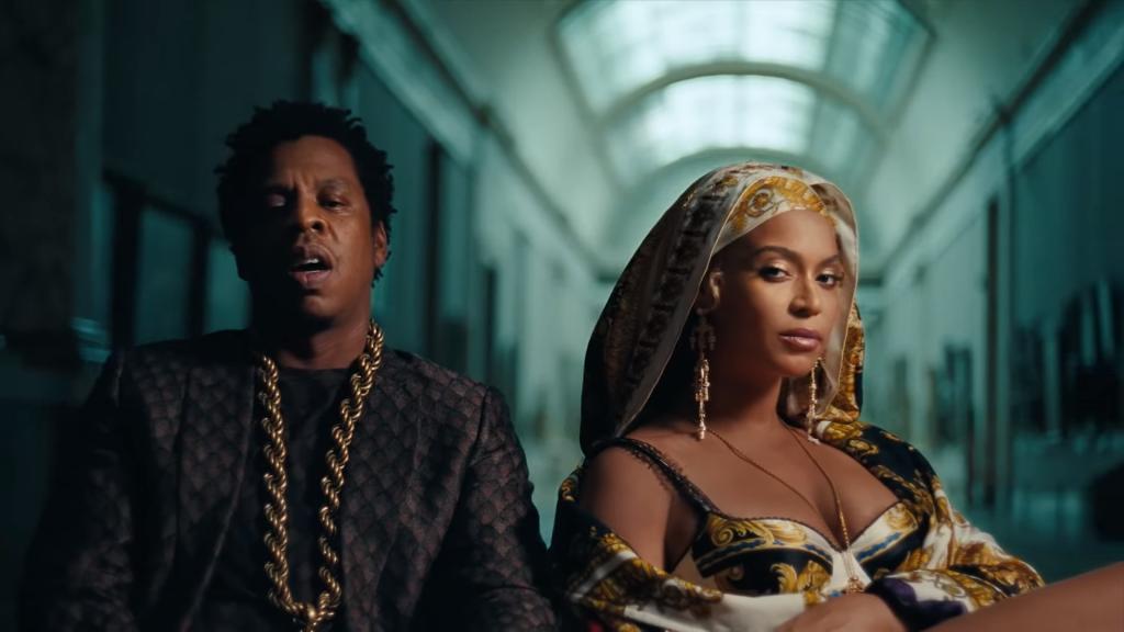 Beyonce και ο Jay Z μιλούν για τον γάμο τους