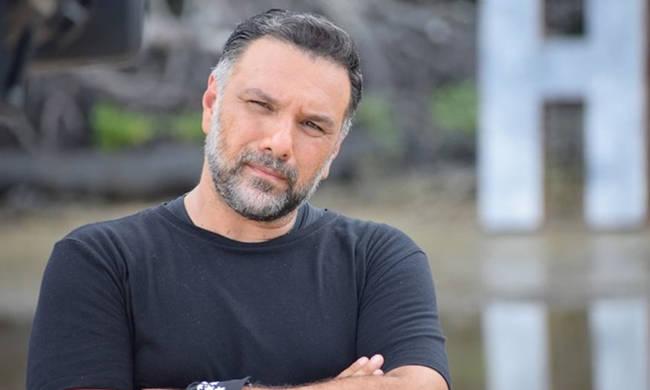Γρηγόρης Αρναούτογλου ΔΕΝ θα είναι ο κεντρικός παρουσιαστής του Nomads 2