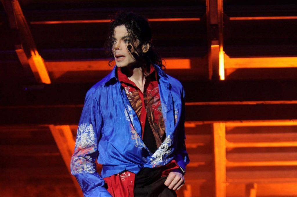 τραγούδια από το άλμπουμ του Michael Jackson που δεν είχαν τη φωνή του