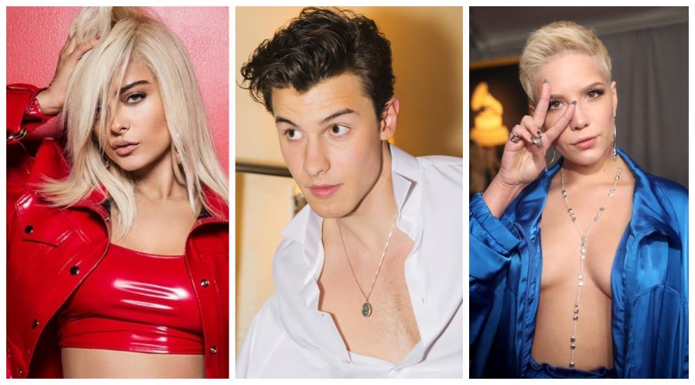 νικητές των iHeartRadio MMVAs 2018