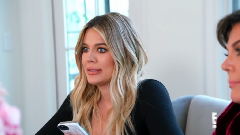 Kardashians ξεκατινιάζονται