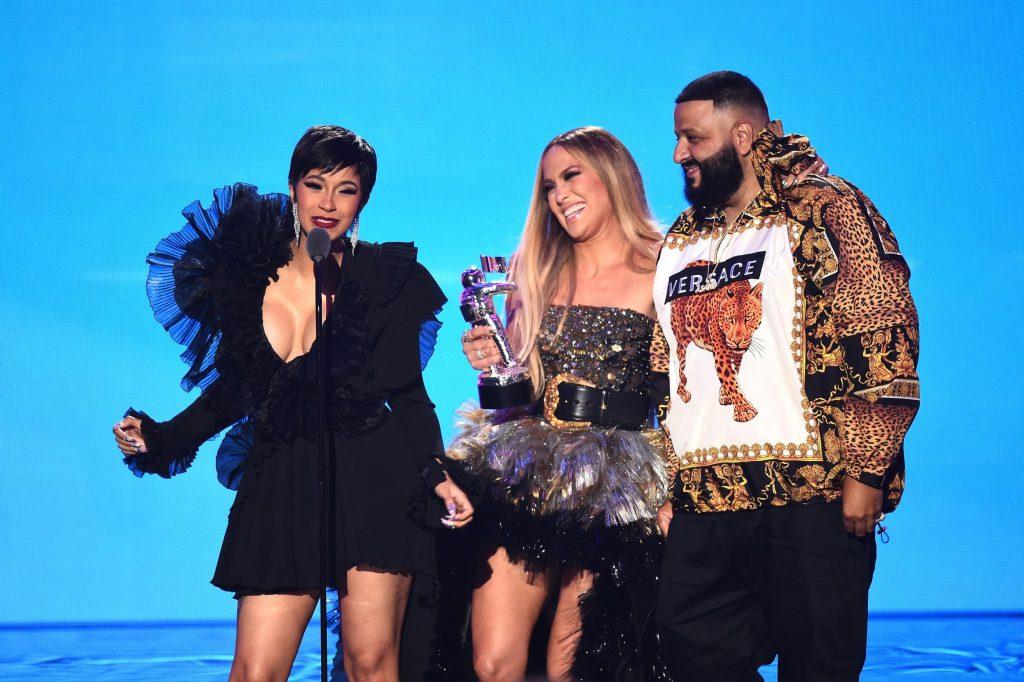 μεγάλοι νικητές των MTV Video Music Awards 2018
