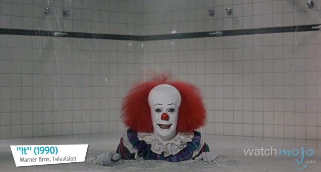 10 πιο τρομακτικές ταινίες