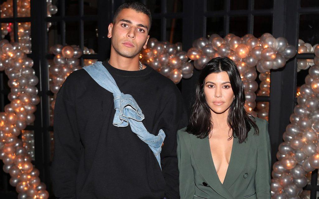 Kourtney Kardashian και ο Younes Bendjima είναι ξανά μαζί