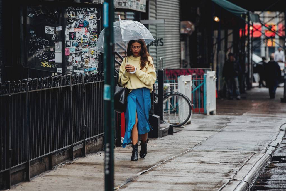 Εβδομάδα Μόδας της Νέας Υόρκης 2018