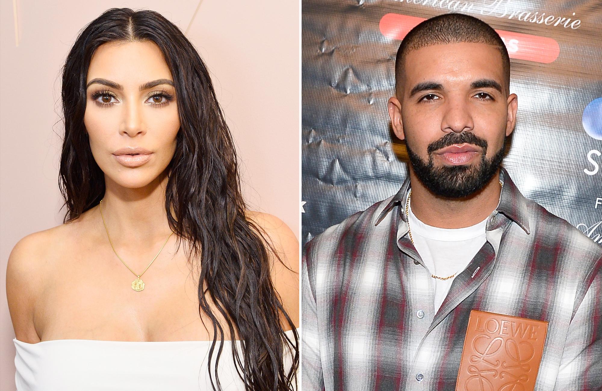 Kim Kardashian απάντησε στο αν είναι η Kiki
