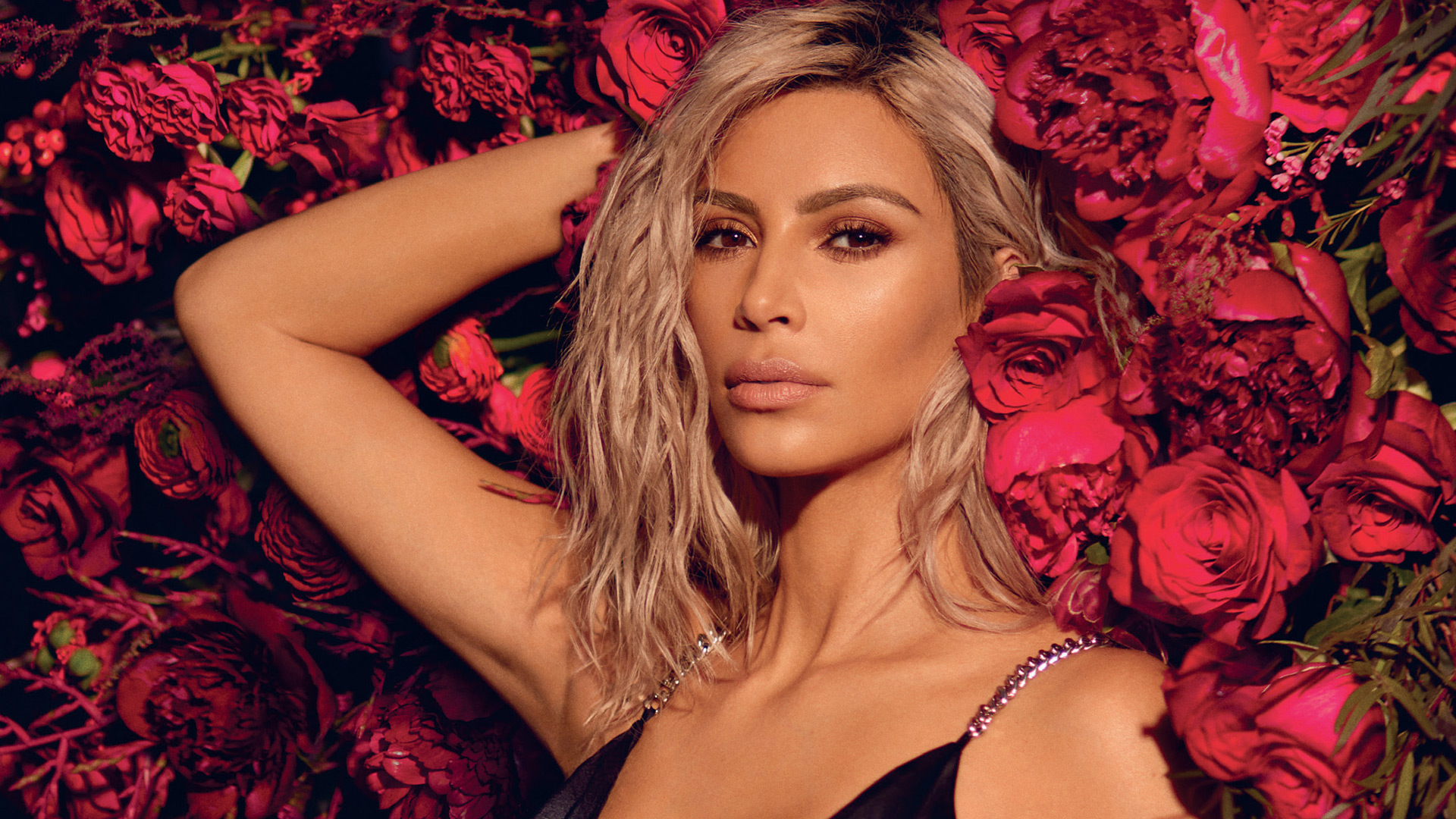 Kim Kardashian ετοιμάζει νέα εκπομπή
