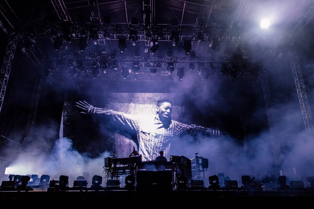 Chemical Brothers στην Ελλάδα