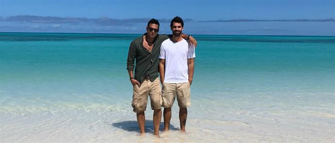 trailer του Nomads Μαδαγασκάρη