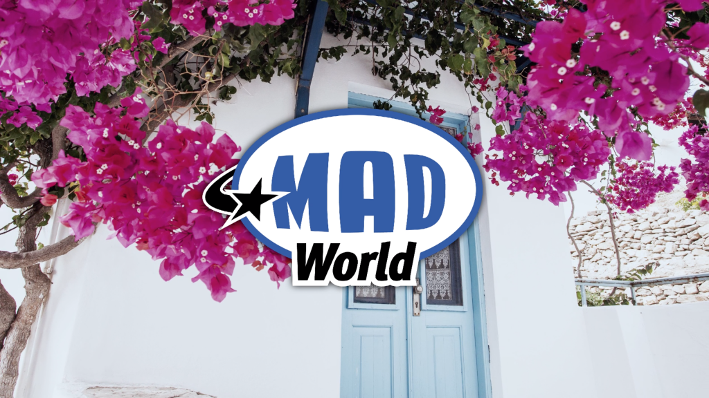 Mad σε Αμερική, Καναδά και Αυστραλία