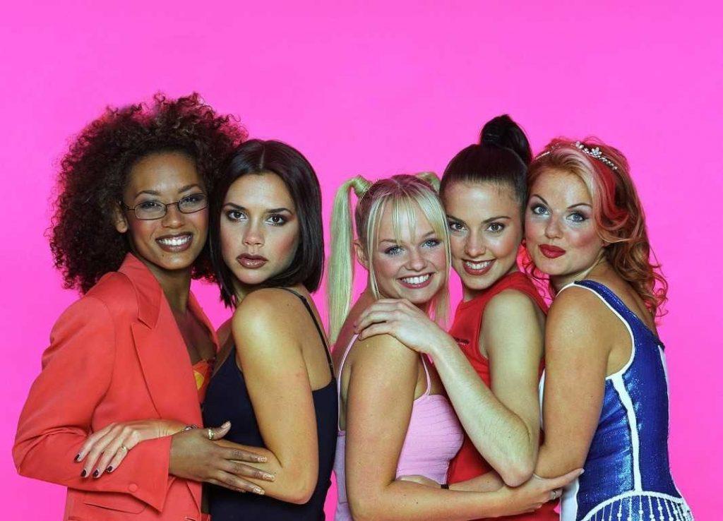 "Victoria Beckham ""σνομπάρει"" τις Spice Girls"