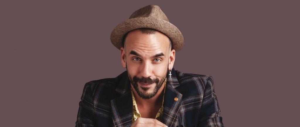 My Style Rocks στο νέο video clip του Πάνου Μουζουράκη