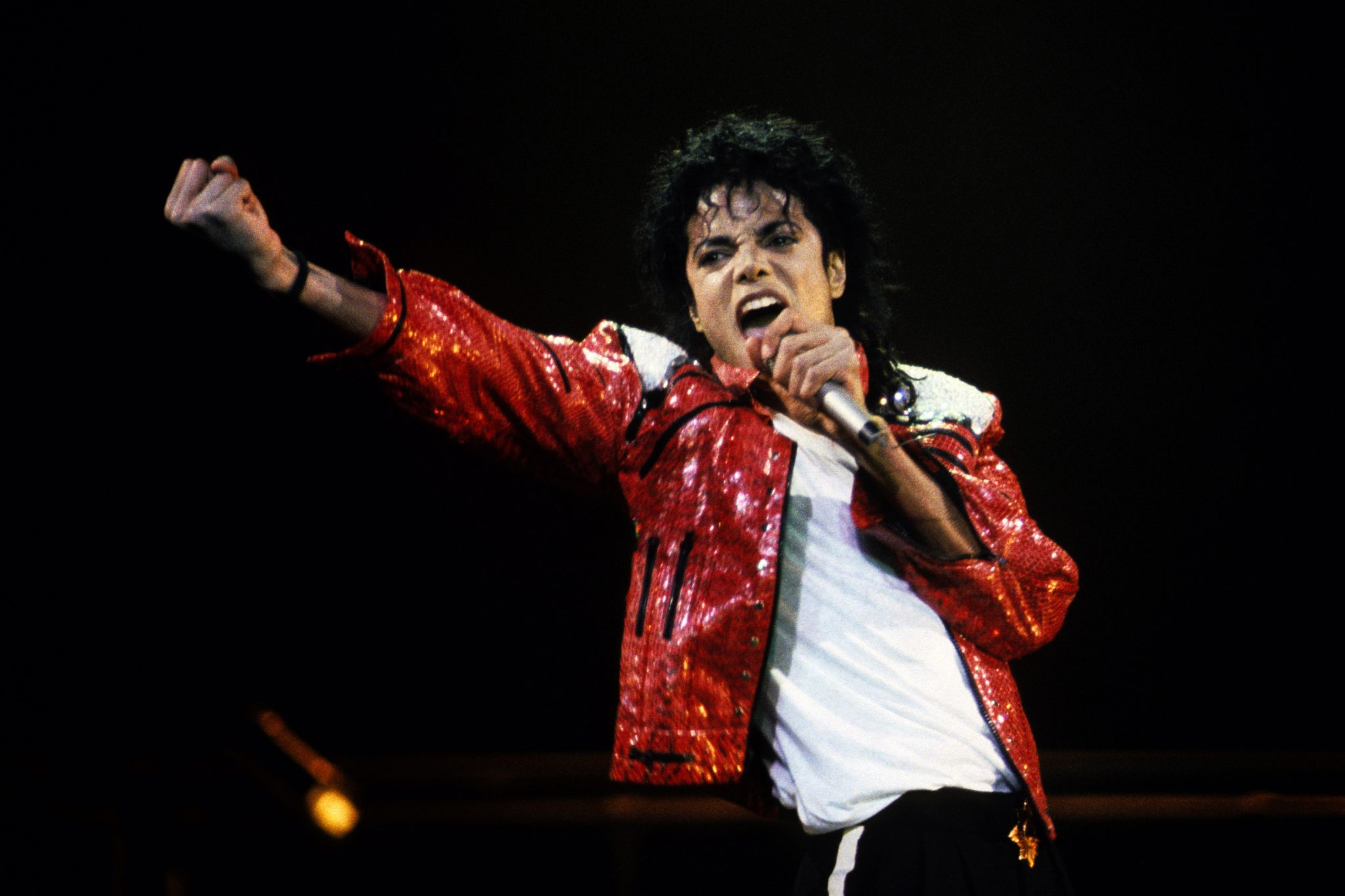 Michael Jackson γίνεται μιούζικαλ