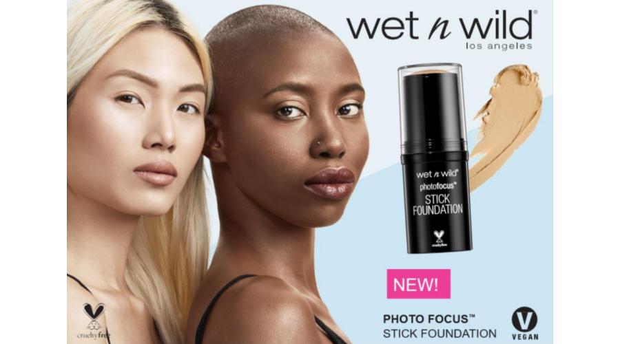 Stick Foundation της wet n wild