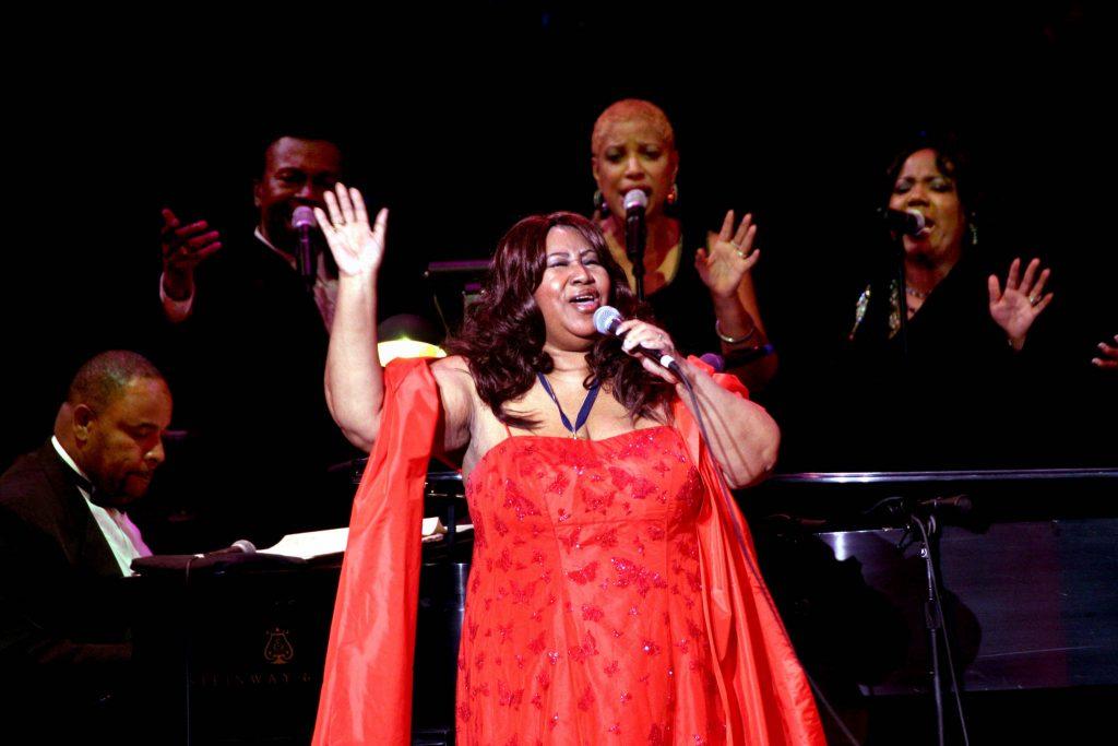 Η Aretha Franklin τιμήθηκε μετά θάνατον με το βραβείο Pulitzer!
