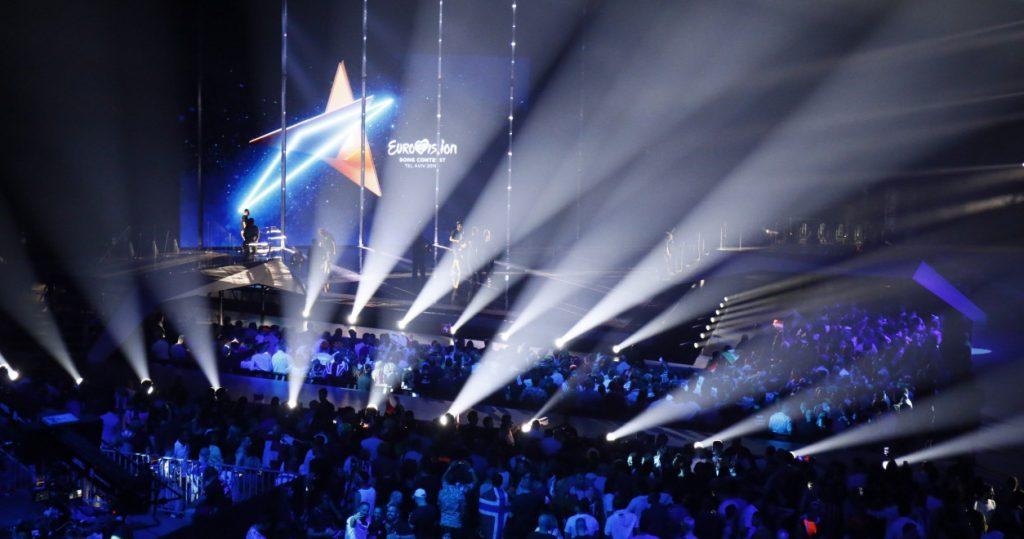 νικητές του 2ου ημιτελικού της Eurovision 2019