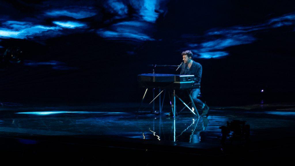 Ολλανδία στον 2ο ημιτελικό της Eurovision