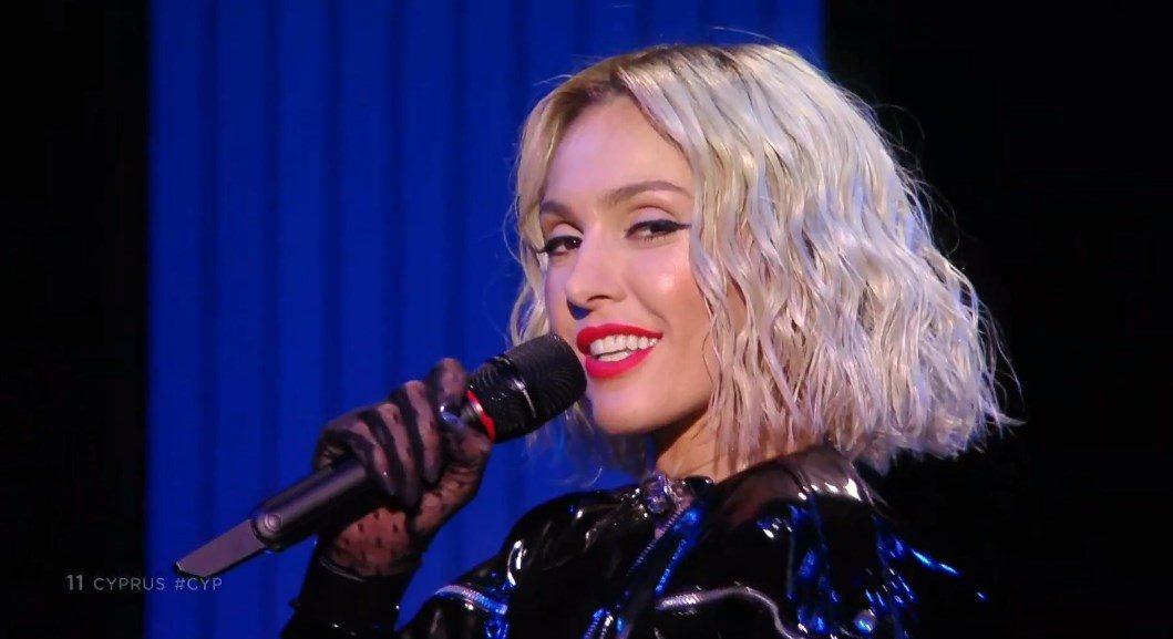 Τάμτα ξεσήκωσε ολόκληρο το στάδιο στον αποψινό τελικό της Eurovision 2019