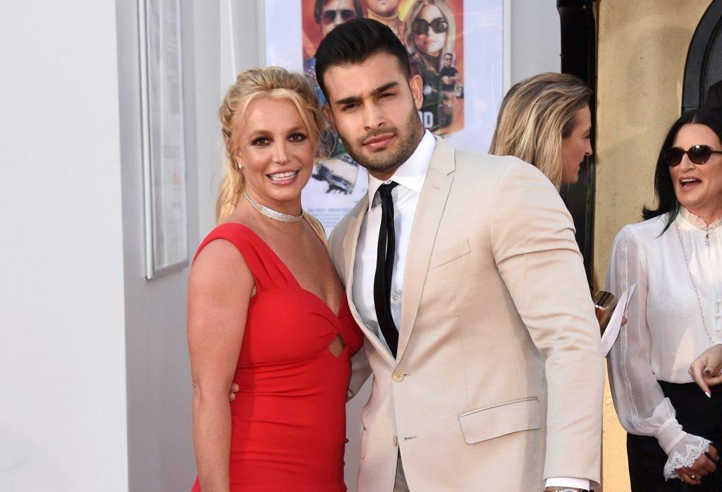 Αρραβωνιάστηκε η Britney Spears