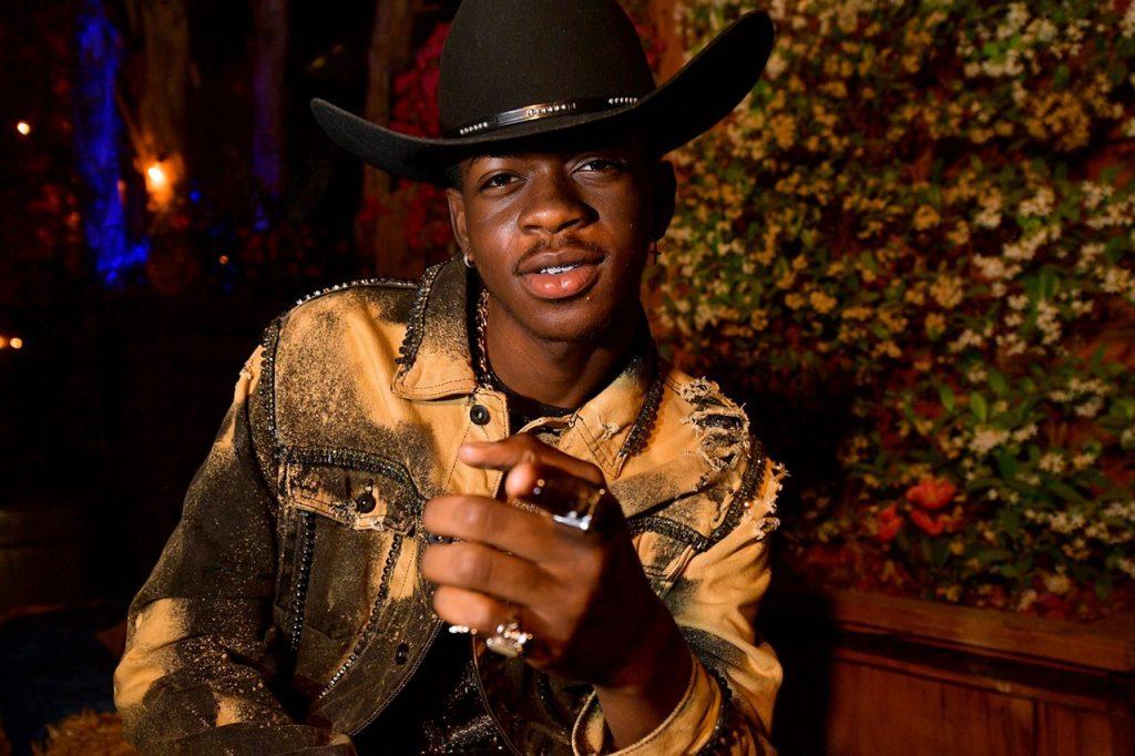 Lil Nas X γράφει ιστορία στο Billboard