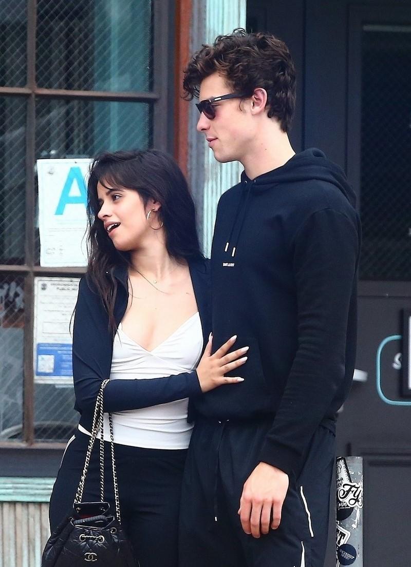 Shawn Mendes και η Camila Cabello