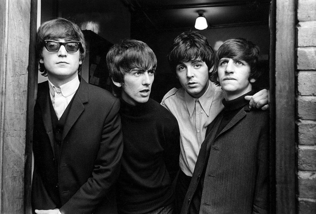 Beatles δεν γράφει μουσική αποκάλυψη Paul McCartney