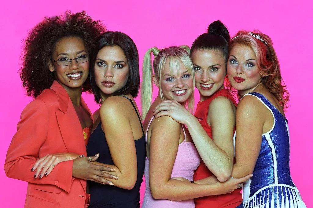 Επιστρέφει στις Spice Girls η Victoria Beckham