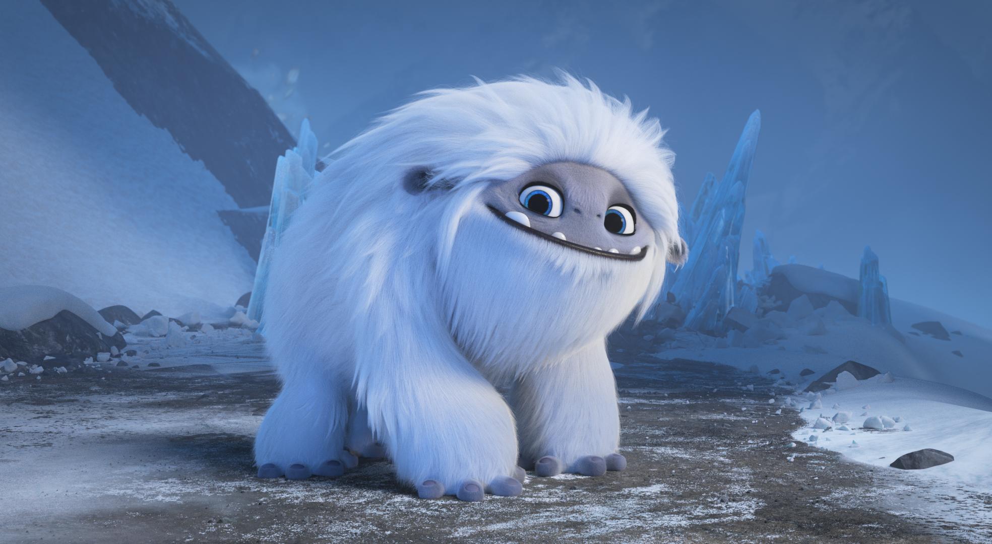 Box Office: πρώτο το Abominable