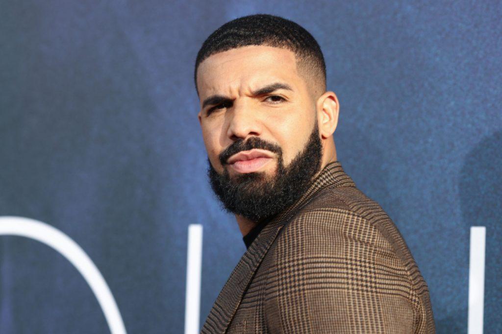 Drake Behind Barz