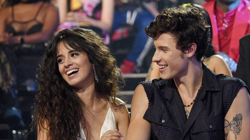 """Η Camila Cabello είχε απορρίψει τη συμμετοχή της στο """"Senorita"""""""