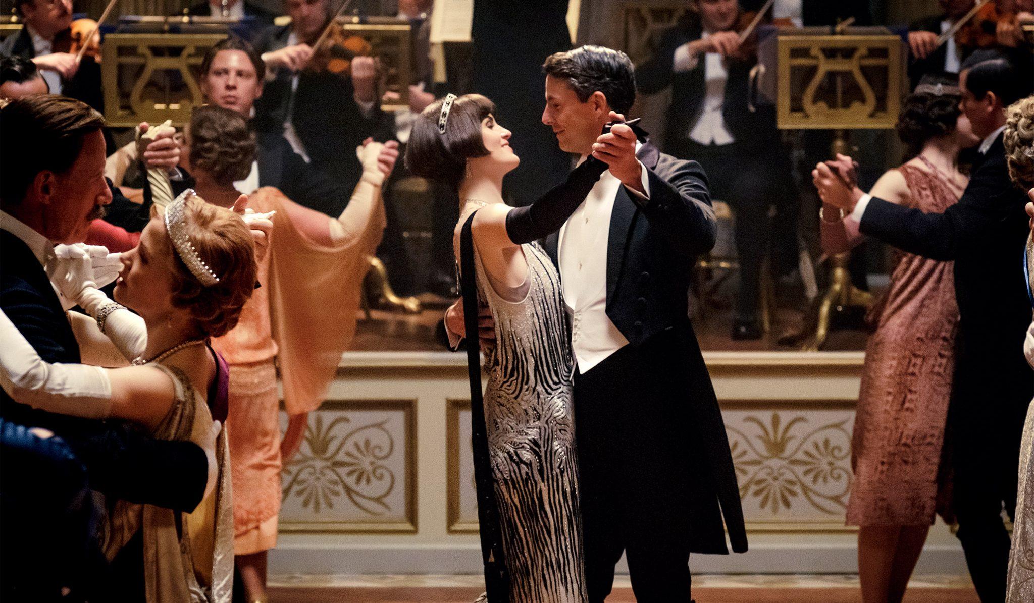 Downton Abbey: Σάρωσε