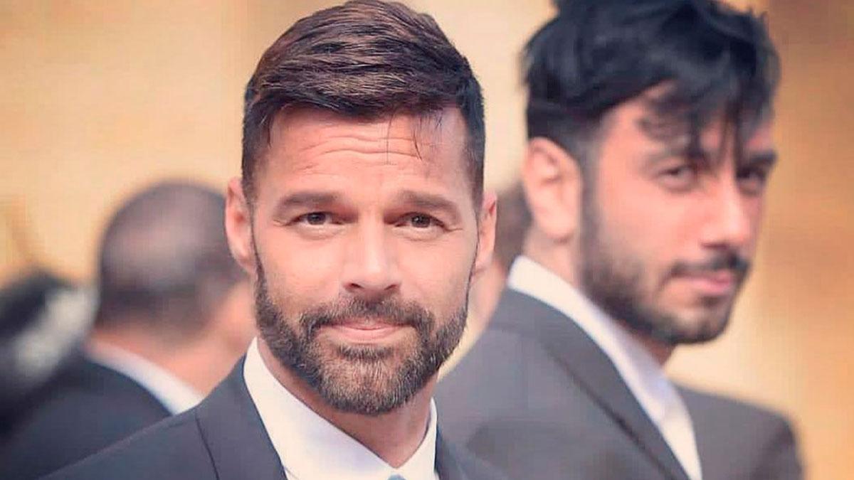 Ricky Martin περιμένει τέταρτο παιδί