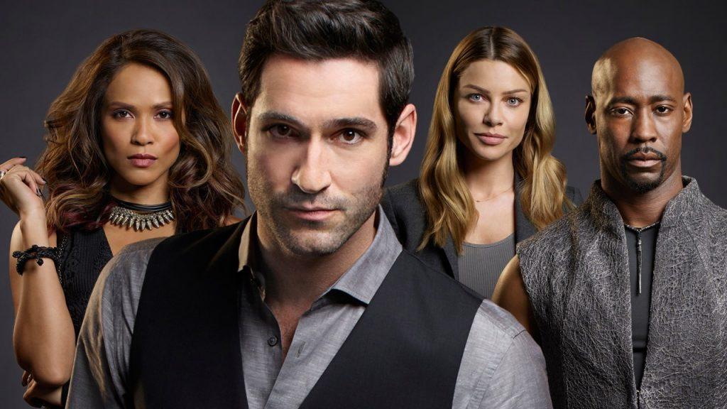 Η σειρά Lucifer επιστρέφει για 5η σεζόν