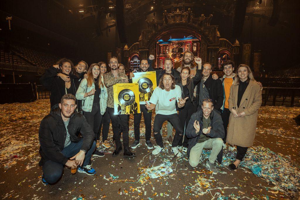 Dimitri Vegas & Like Mike Νο1 DJ Act 2019
