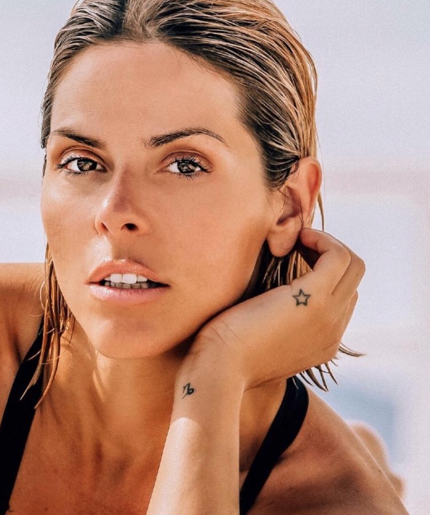 Έλενα Γαλίφα Influencer Awards Monaco 2019
