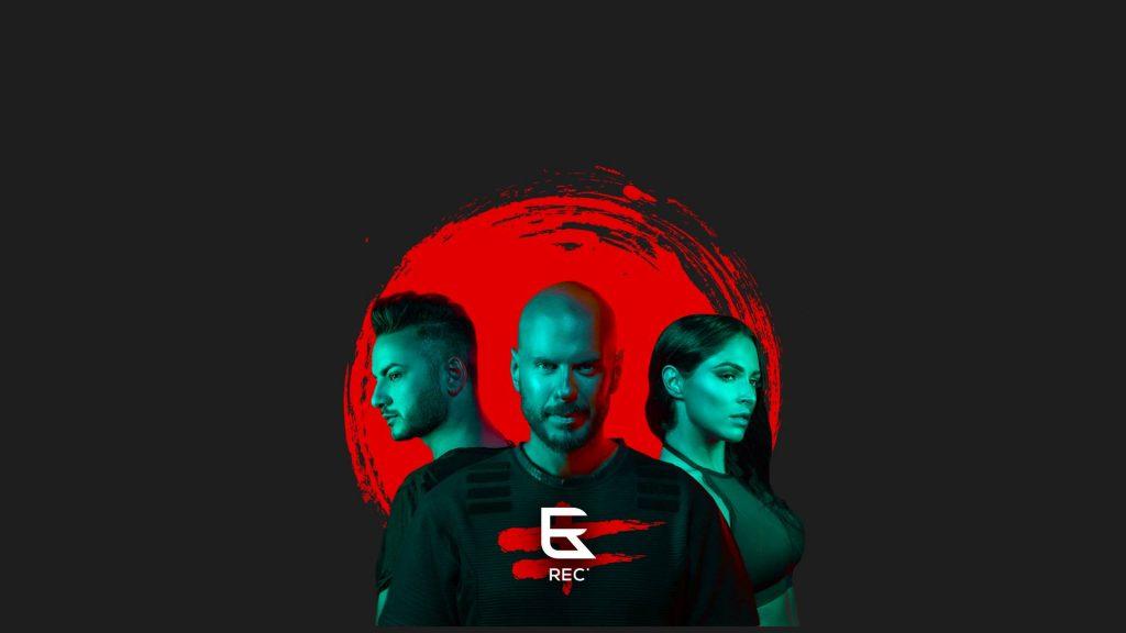 REC Τώρα Φεύγω κυκλοφόρησε νέο τραγούδι και music video