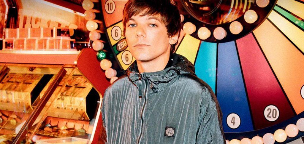 O Louis Tomlinson κυκλοφόρησε νέο single και ανακοίνωσε παγκόσμια περιοδεία