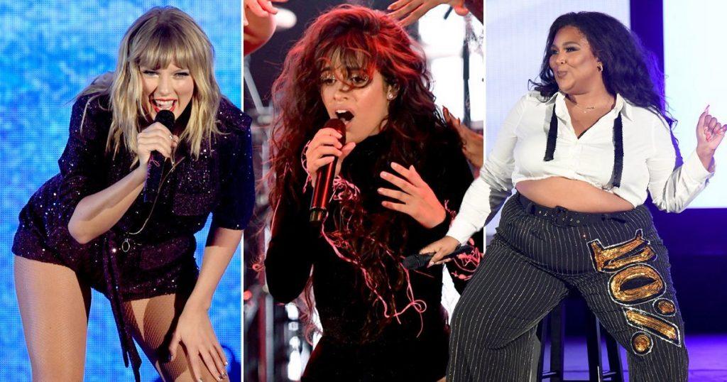Δείτε τις εμφανίσεις των Taylor Swift, Billie Eilish, Lizzo Perform στη συναυλία κακτά του καρκίνου