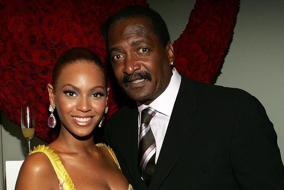 Ο πατέρας της Beyonce μιλάει για τον καρκίνο