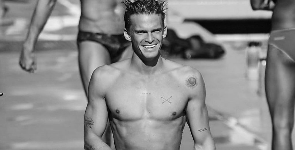 Cody Simpson νέο τραγούδι Golden Thing