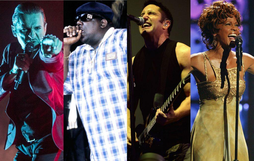 Rock Hall of Fame 2020 υποψηφιότηττες