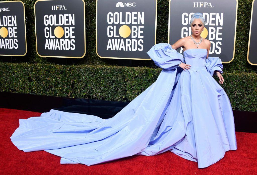 Λύθηκε (;) το μυστήριο με το χαμένο φόρεμα της Lady Gaga