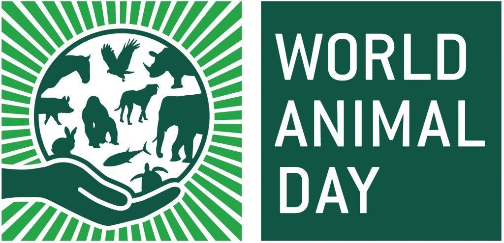 World Animal Day 2019 Παγκόαμια Ημέρα Ζώων